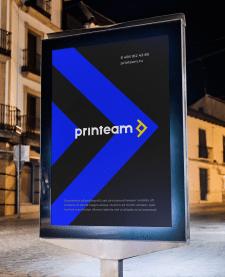 Printeam / Наружная реклама