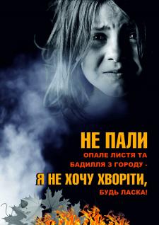 Социальный плакат