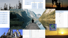 База показателей для экологического аудита