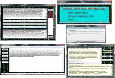 Разработка ПО шифрования текстовой информации