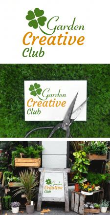 Garden Creative Club