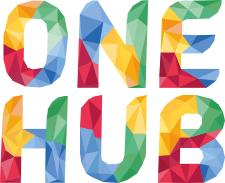 Логотип OneHub