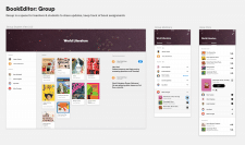 BookEditor: Group