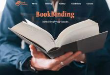 MirraBookbinding.com - сервис.