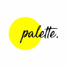 Логотип магазина модной одежды
