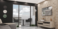виза внутрянки квартиры Израиль