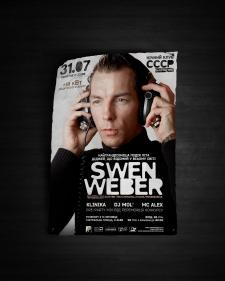 Swen Weber