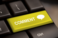 100 комментариев на Ваш сайт от разных людей