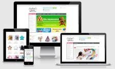 Интернет-магазин воздушных шаров Sakrial