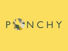 Лого | Ponchy fast food restaurant Berlin, Germany