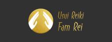 Лого для Usui Reiki Fam Rei