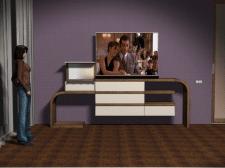 porta TV1