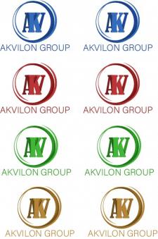 Логотип AKW