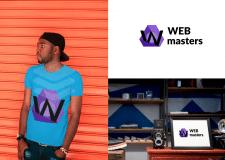 Web masters Logotype