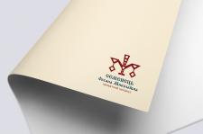 логотип для нотариуса