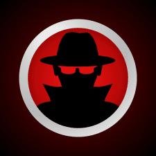 Иконка для антишпионского приложения