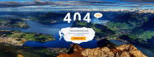 404 страница туристического агентства