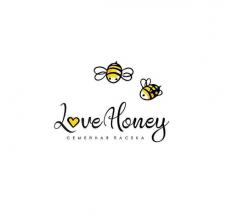 Логотип по продаже меда
