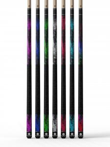 Разработка дизайна серии бильярдных киев