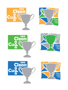 Логотип для соревнований программистов
