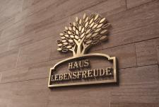 лого для міні-готелю