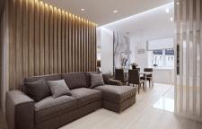 Дизайн квартиры , Киев