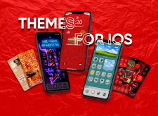 IOS themes pack