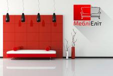 Логотип для интернет-магазина мебели