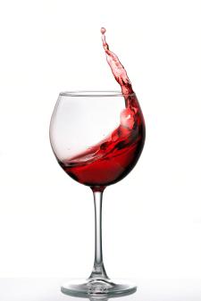 Фотосъемка вина
