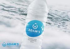 Фирменный стиль и логотип компании ««Adam's»
