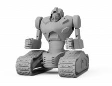 робот для 3д печати