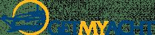"""Создание логотипа для """"GetMyAcht"""""""