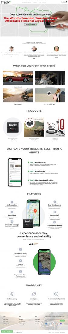 Магазин для дистрибуторов/оптовиков на Shopify