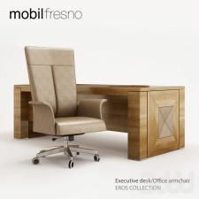 Mobilfresno / Modeling / Rendering