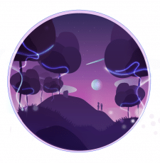 purpure location