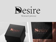 """Логотип """"Desire"""""""