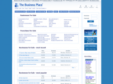 The business place