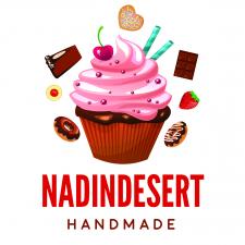 logo for nadindesert