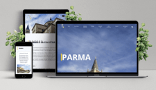 PARMA - туристический сайт