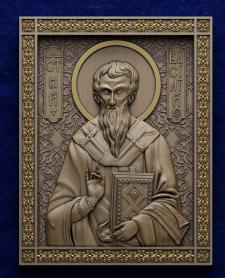 Икона Св. Василий