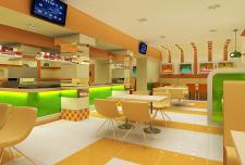 Ресторан быстрого питания01