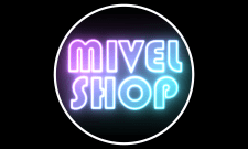 """Логотип/фон для магазина """"МИВЕЛЬ"""""""