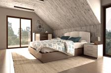 Дизайн будинку (спальня)