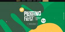 PlatanoFest - фестиваль бананов