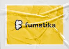 Логотип Fumatika