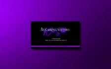 Визитка и логотип салона красоты