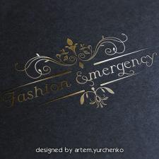 Лого Fashion