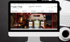 Добавление товаров на сайт modameda