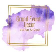Логотип студии декора