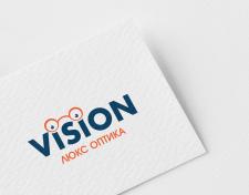 Лого оптика
